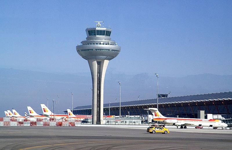 Aeronaves de Iberia