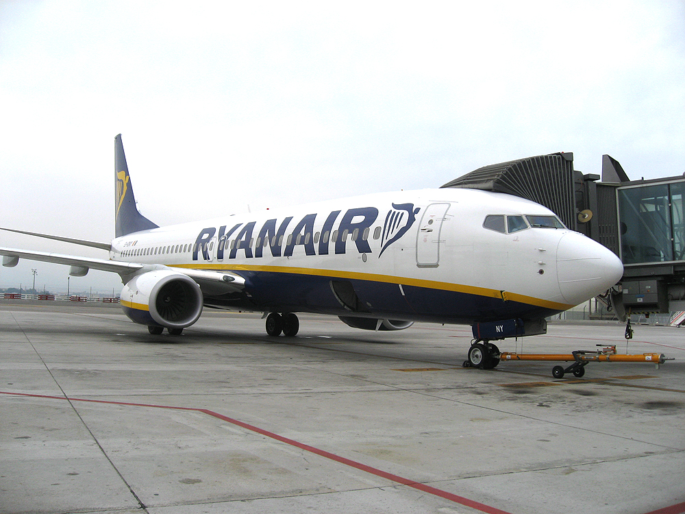Ryanair low cost aerol neas low cost for Vuelos low cost paris barcelona