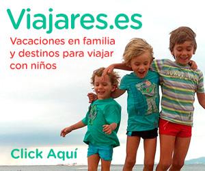 Viajares.es - Vacaciones en familia
