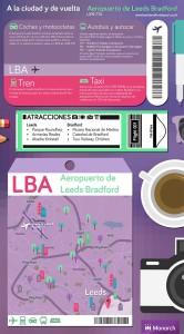 Monarch - Leeds
