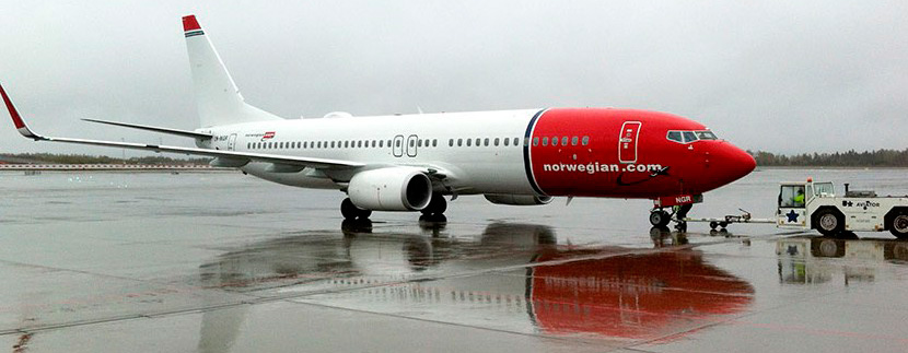 norwegian-low-cost