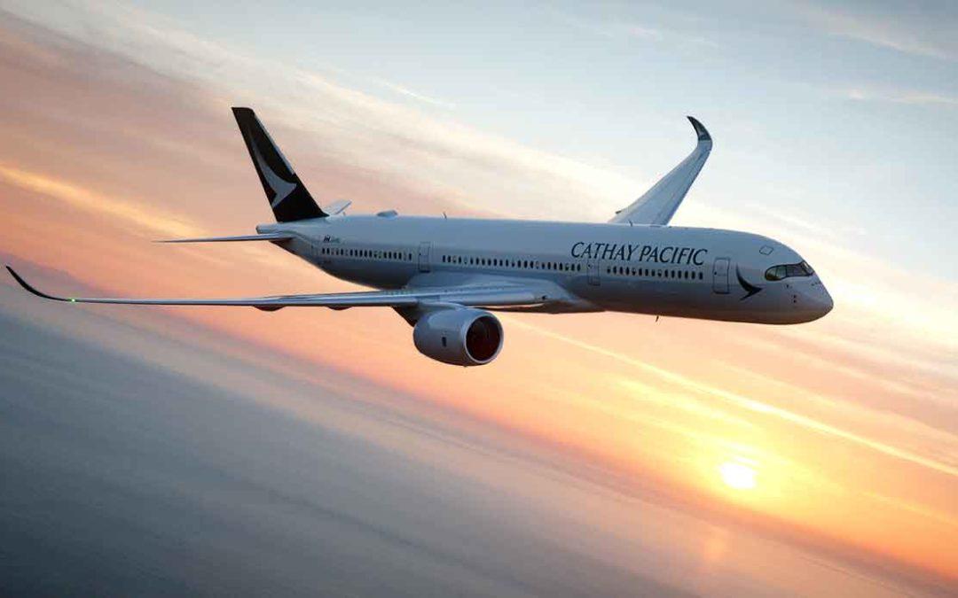 Cathay Pacific compra HK Express, una aerolínea low cost de Hong Kong