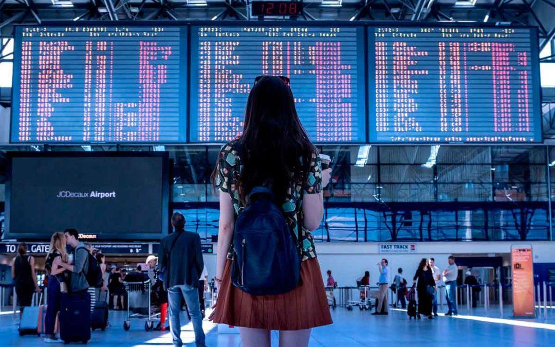Las 20 compañías aéreas de bajo coste más puntuales de 2019