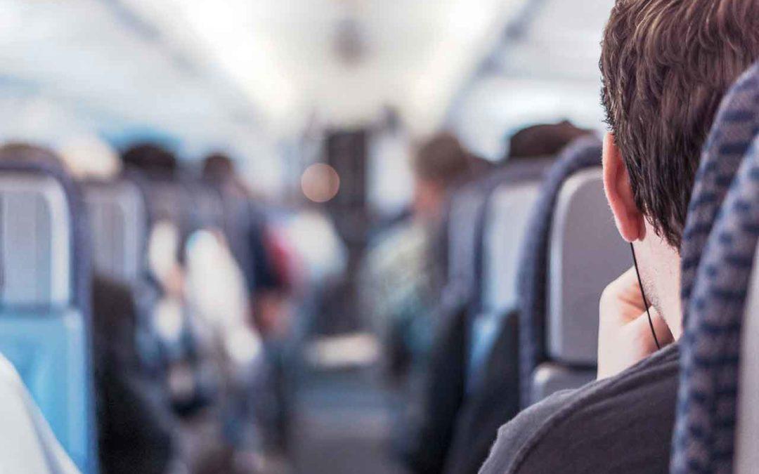 Estudio revela que volar en low cost supone 13% de ahorro