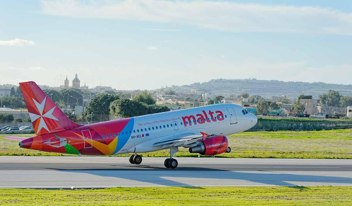 Malta Air