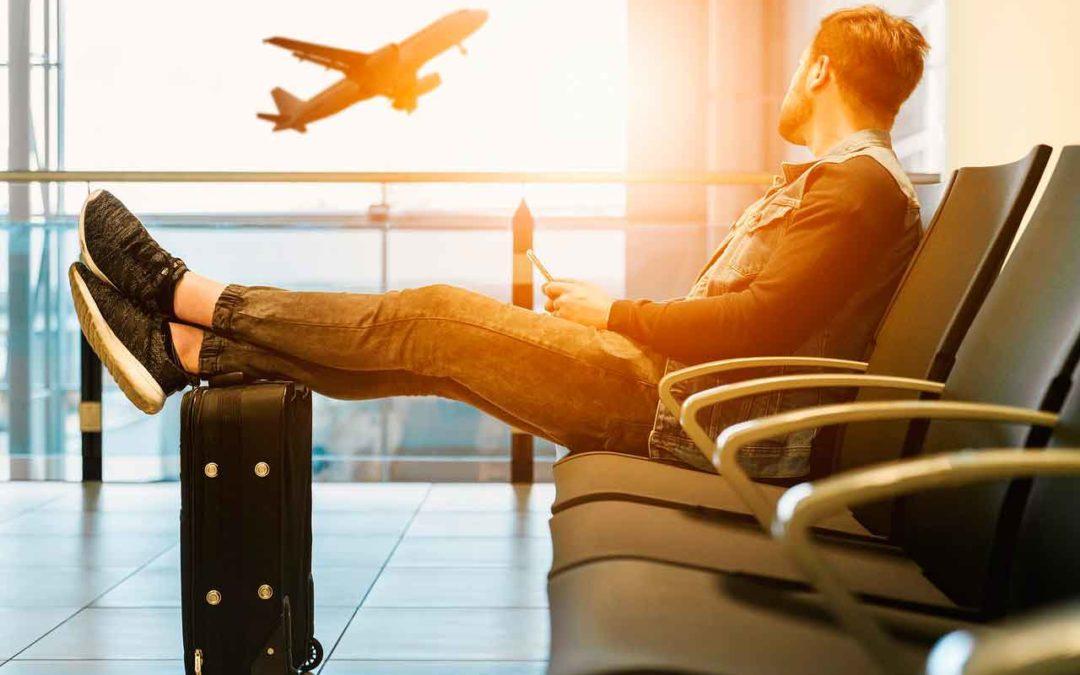 Septiembre trae vuelos más baratos según estudio de Liligo