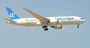 Aerolínea Air Europa